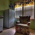 The Kitchen by Rick Kuperberg Sr