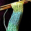 The Knitting by Martha Nelson