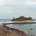 The Knob - Quissett - Cape Cod by Mother Nature