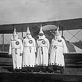 The Ku Klux Klan, One With Flight by Everett