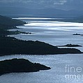 The Kyles Of Bute by Joan-Violet Stretch
