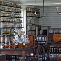 The Laboratory by Patrick Shupert