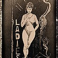 The Ladies by Newel Hunter