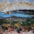 The Lake #5 by Edward Wolverton