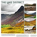 The Lake District Autumn 2 by Joan-Violet Stretch