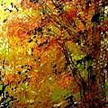 The Last Days Of Autumn by Cheryl Lynn Looker
