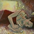 The Last Dream Before Dawn by Dorina  Costras