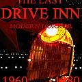 The Last Drive Inn by David Lee Thompson
