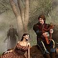 The Last Song Of Tristan by Daniel Eskridge