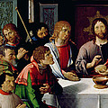 The Last Supper by French School