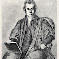The Late Venerable Archdeacon John Williams by English School