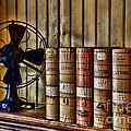 The Lawyers Desk by Paul Ward