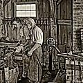 The Lesson Sepia by Steve Harrington
