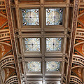 The Library Of Congress by KG Thienemann