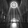 The Light - Ireland by Mike McGlothlen