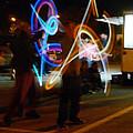 The Light Jugglers by Steve Taylor