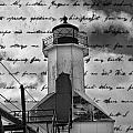The Lighthouse Poem by Dan Sproul