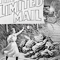 The Limited Mail, 1899 by Granger
