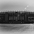 The Linc In Black And White by Bill Cannon