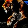 The Lioness Alt by Michael Frank Jr