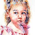 The Little Ballerina by Stephie Butler