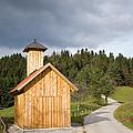 The Little Chapel by Ian Middleton
