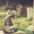 The Littlest Angel by Debra Fedchin