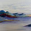 The Loch by Brenda Salamone