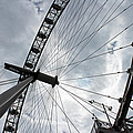 The London Eye by Tony Murtagh