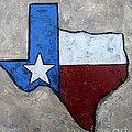 The Lone Star State by Suzanne Theis