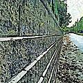 The Long Road by Derek Gedney