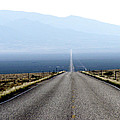 The Lonliest Road In America by Gerry Childs