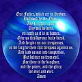 The Lords Prayer by Daryl Macintyre