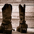 The Lost Boots by Olivier Le Queinec