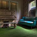 The Lounge by Rick Kuperberg Sr