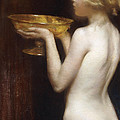 The Loving Cup by Janet Agnes Cumbrae-Stewart