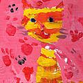 The Lucky Cat by Steve K