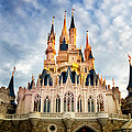 The Magic Kingdom by Greg Fortier