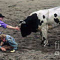 Rodeo The Magic Touch by Bob Christopher