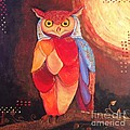 The Magical Mystical Owl by Kanchan Mehendale