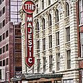 The Majestic  by Heather Applegate