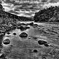 The Majestic Hudson River by David Patterson