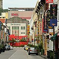The Majestic Theater Chinatown Singapore by Imran Ahmed