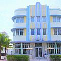 The Marlin Hotel by Tom Reynen