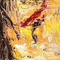 The Matador by Patricia Wood