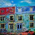 The Mcgill Ghetto by Michael Litvack