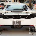 The Mclaren Collection by Rene Triay Photography