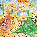 The Meadow 746 - Marucii by Marek Lutek