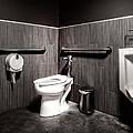 The Mens Room by Bob Orsillo