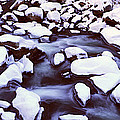 The Merced River In Winter, Yosemite by Panoramic Images